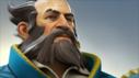 昆卡,船长