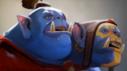 食人魔魔法师,蓝胖