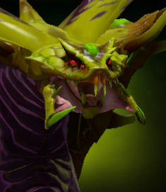 Venomancer – Build and Guide Indonesia